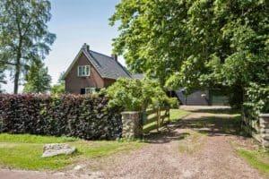 Huis Annet&Eltje